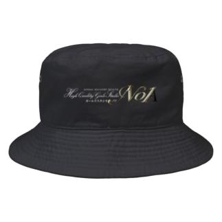 ノア Bucket Hat
