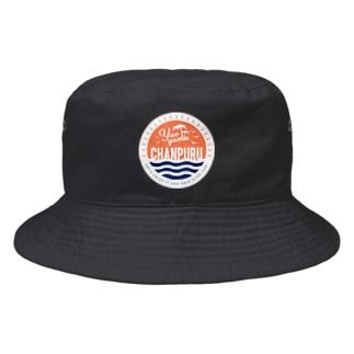 やえやまチャンプルーのやえやまチャンプルー公式グッズ Bucket Hat