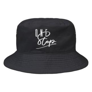 One.Step Bucket Hat