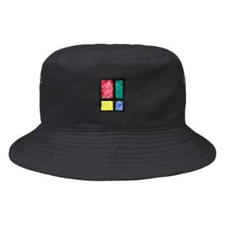 Johari Bucket Hat