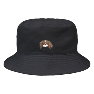 アンニュイキャバリア Bucket Hat
