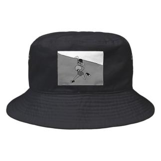 Jump! Bucket Hat