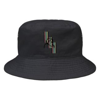 2010年の彼 Bucket Hat