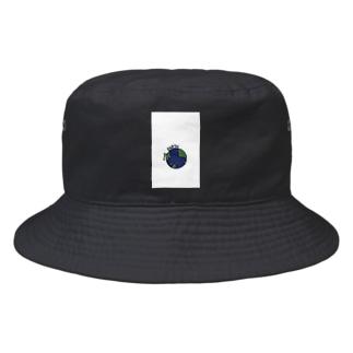 THE EARTH Bucket Hat