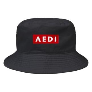 AEDI Bucket Hat