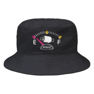 CT141 Hungry gauge Bucket Hat