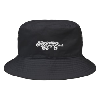 CLUB BOUSHI Bucket Hat