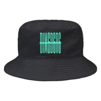 DIM6D6R6 mg/DB_46 Bucket Hat
