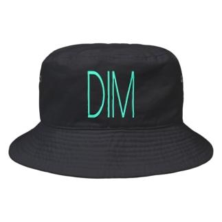 DIM_A_DARA/DB_47 Bucket Hat