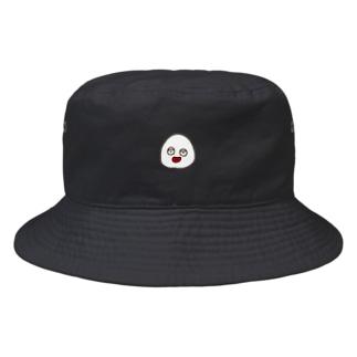 smile Bucket Hat