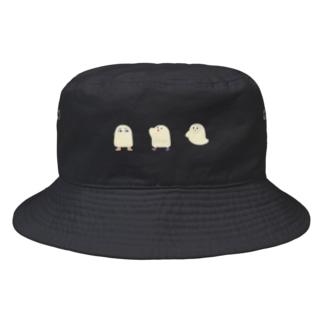 仮装大会 Bucket Hat