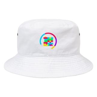 渡邊課 Bucket Hat