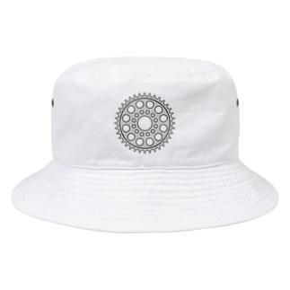スプロケット Bucket Hat