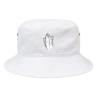 n_airのおーばーけー Bucket Hat