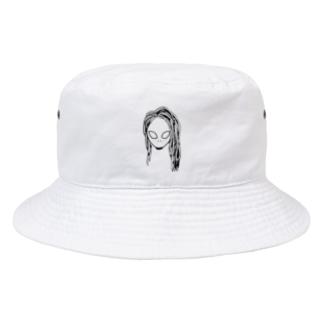 エイリアン Bucket Hat