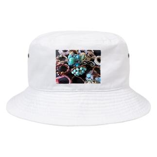おもちゃ箱の中のレジェンドたち Bucket Hat