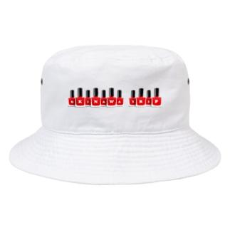 OKINAWA TRIP Bucket Hat