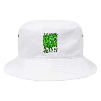 HUG, Slime, Melt... Bucket Hat