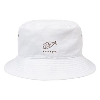 kusaya. Bucket Hat