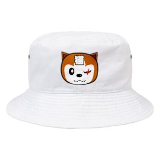 【原価販売】チャタローBタイプ Bucket Hat