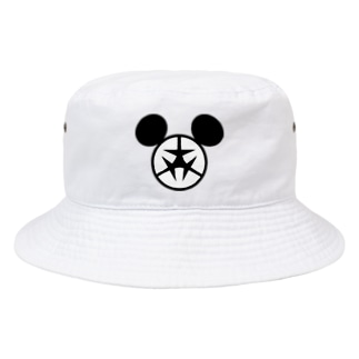 ミッキー世田谷のms Bucket Hat