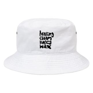 HCLW logo  Bucket Hat