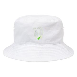 森林に集ウ永遠に若者たち Bucket Hat