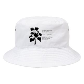 miu8080 Bucket Hat