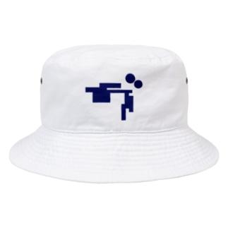 無題 Bucket Hat