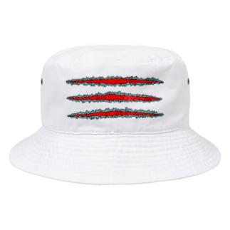 TSUME@ Bucket Hat
