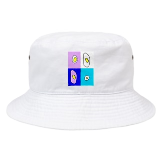 Eggs for you. Bucket Hat