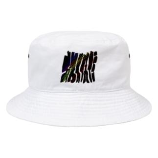 おわかれだ Bucket Hat