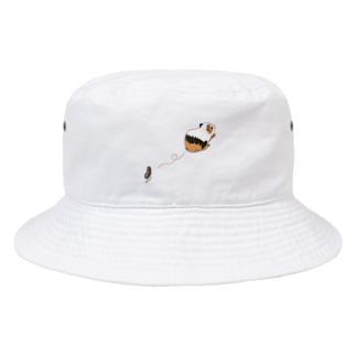 モルモットの落し物 Bucket Hat