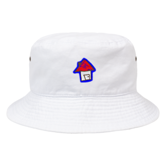 negiの家 Bucket Hat