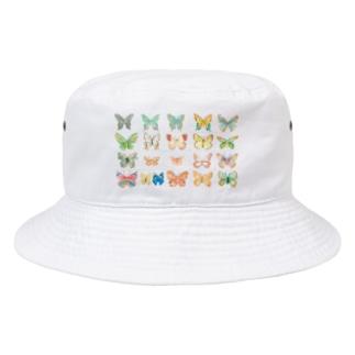 ちょう  おりじなる Bucket Hat