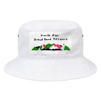2021年版公式グッズ Bucket Hat