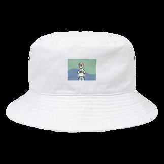 ヤマダのboy Bucket Hat