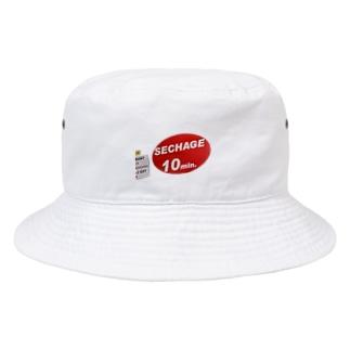 ランドリー Bucket Hat