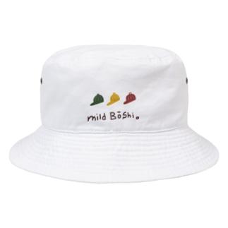 mild Boshi Bucket Hat