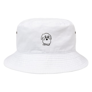 もみがらエネルギー Bucket Hat