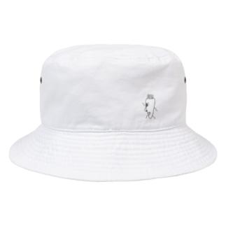 おにんじさん Bucket Hat