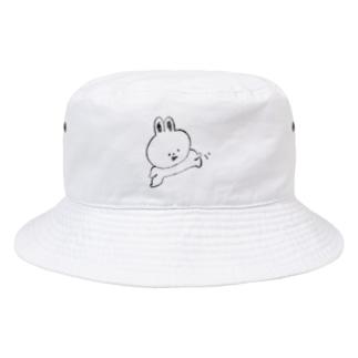 うさこちゃん Bucket Hat