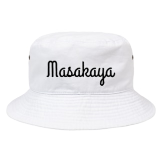 Hoshino Asato.のMasakaya Bucket Hat