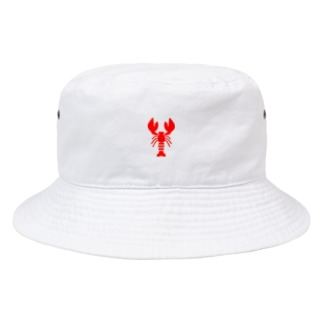 ロブスター🦞 Bucket Hat