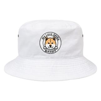 柴犬大好き Bucket Hat