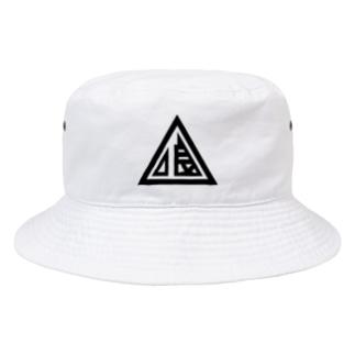 喰印 弐ノ喰 Bucket Hat
