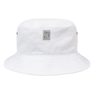 12,000冊目指そう❕ Bucket Hat