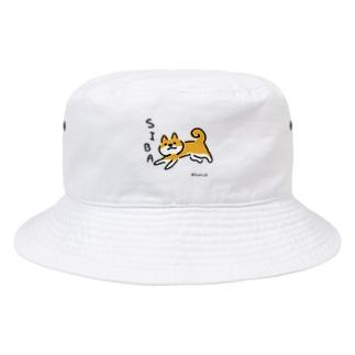 SIBA Bucket Hat