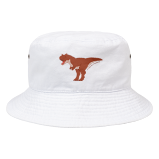あおきさくらのカルノタウルス Bucket Hat