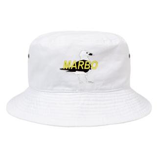 古臭いTori ロゴ Bucket Hat